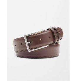 Peter Millar Peter Millar Classic Leather Belt