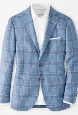 Peter Millar Peter Millar Riverside Plaid Soft Jacket
