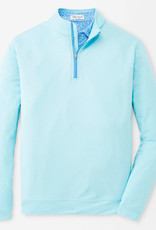 Peter Millar Peter Millar Perth Mélange Performance Quarter-Zip