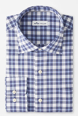 Peter Millar Peter Millar Crown Lite Devon Cotton- Blend Shirt