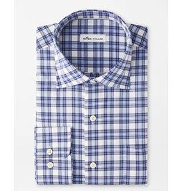 Peter Millar Peter Millar Crown Lite Devon Cotton- Blend Shirt