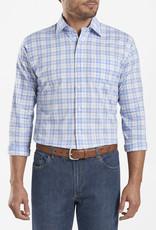 Peter Millar Peter Millar Crown Vintage Cotton Levin Sport Shirt