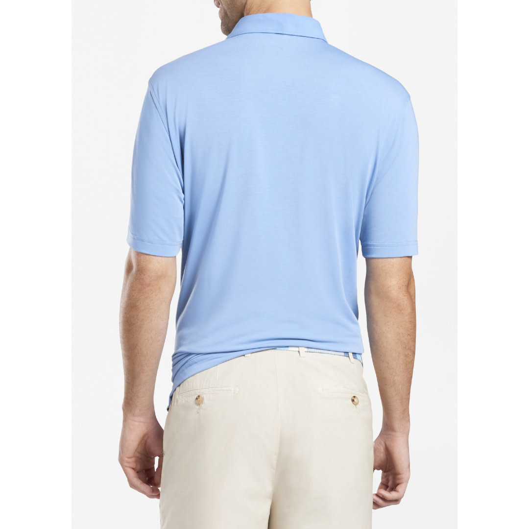 Peter Millar Peter Millar Drirelease Natural Touch Polo