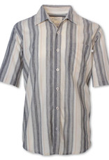 Purnell Purnell Vintage Stripe Madras Shirt