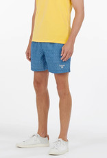 Barbour Barbour Geo Print Swim Short