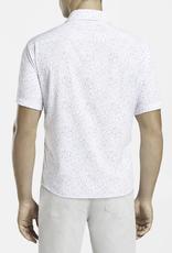 Peter Millar Peter Millar Flock Together Performance Twill Sport Shirt