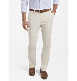 Peter Millar Peter Millar Crown Soft Flat-Front Trouser