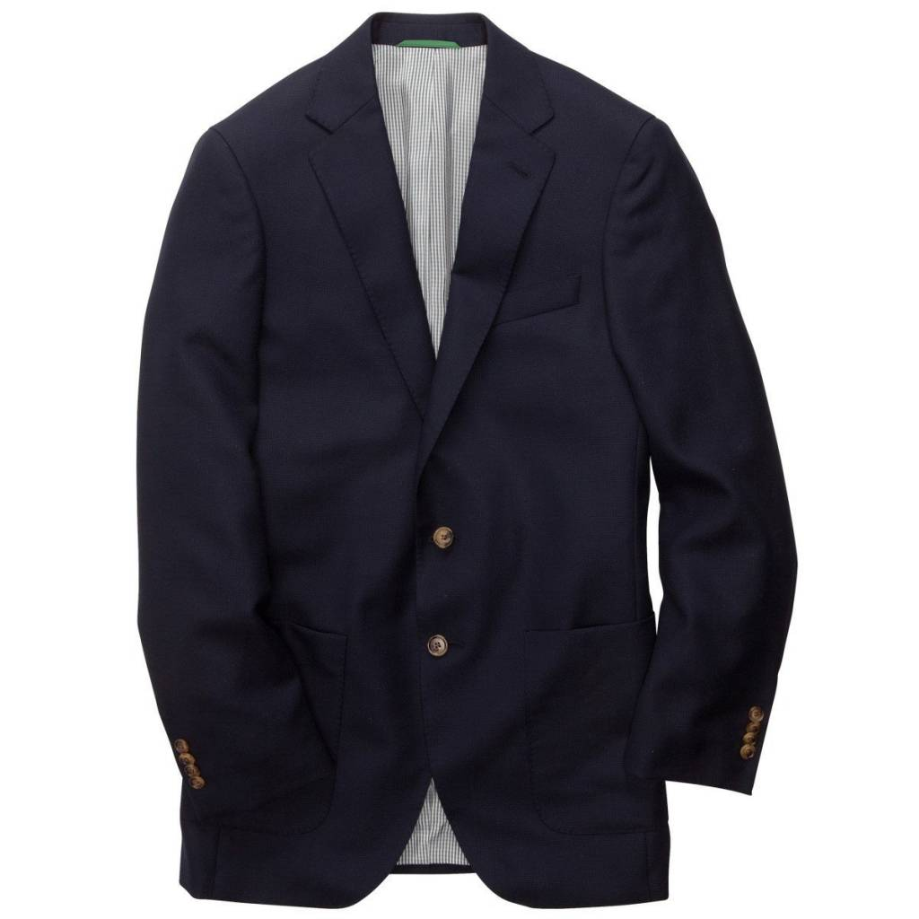 Southern Proper Southern Proper Gentleman's Jacket