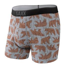 Saxx Saxx Quest Boxer Brief Fly