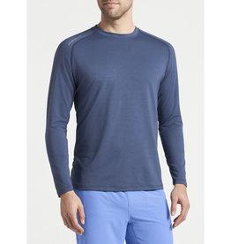 Peter Millar Peter Millar Apollo Performance Long-Sleeve T-Shirt
