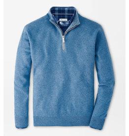 Peter Millar Peter Millar Wool Cashmere Quarter-Zip