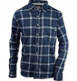 Purnell Purnell Horizon Performance Plaid Flannel