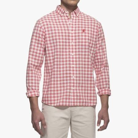 Johnnie-O Johnnie-O Watts Hangin' Out Button Down Shirt