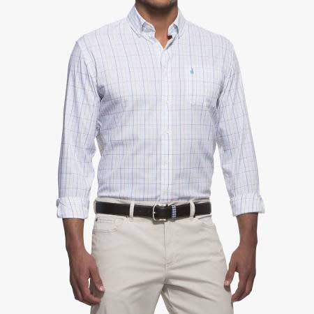 Johnnie-O Johnnie-O Chamberlain PREP-FORMANCE Button Down Shirt