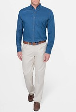 Peter Millar Peter Millar Soft Touch Twill Five-Pocket Pant