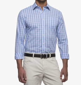 Johnnie-O Johnnie-O Marlowe Soft Collar Shirt