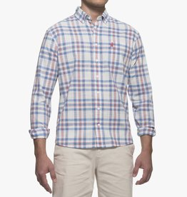 Johnnie-O Johnnie-O Ellington Hangin' Out Button Down Shirt