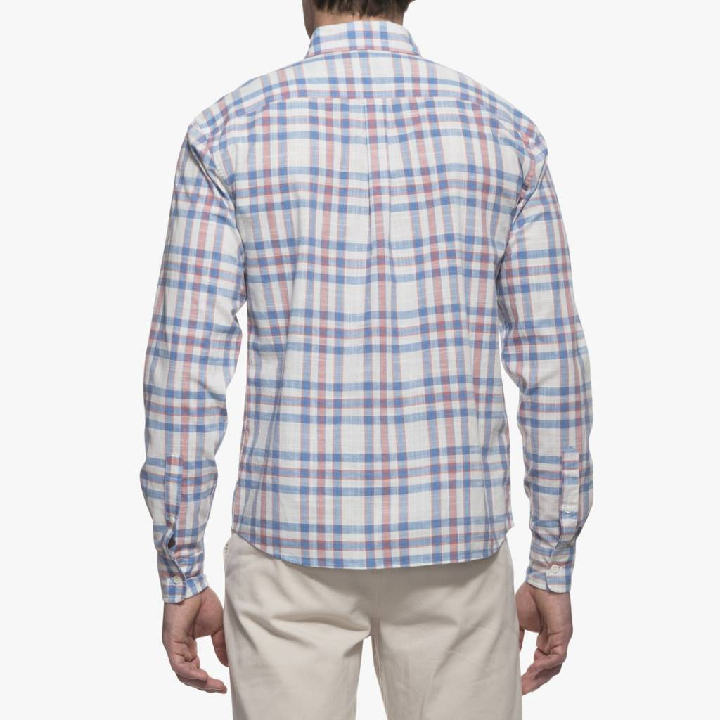 Johnnie-O Johnnie-O Ellington Hangin' Out Button Down Shirt