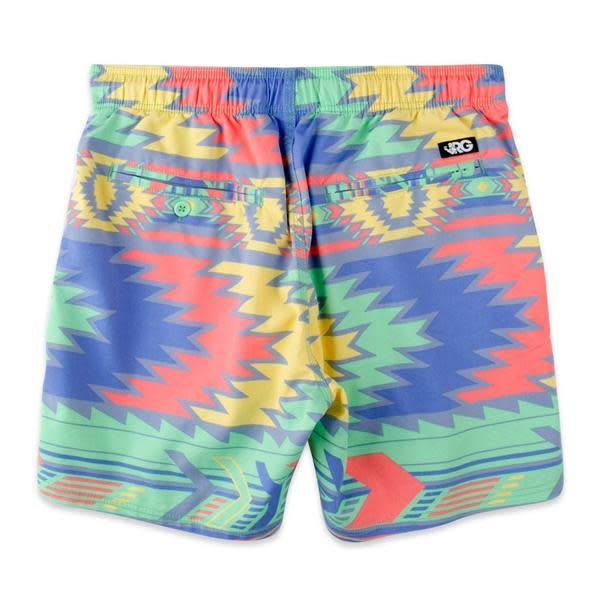 Rowdy Gentleman Rowdy Gentleman Natives Swimwear