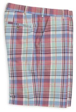 Peter Millar Peter Millar Seaside Madras Short