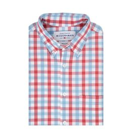 Mizzen+Main Mizzen and Main Revere Shirt