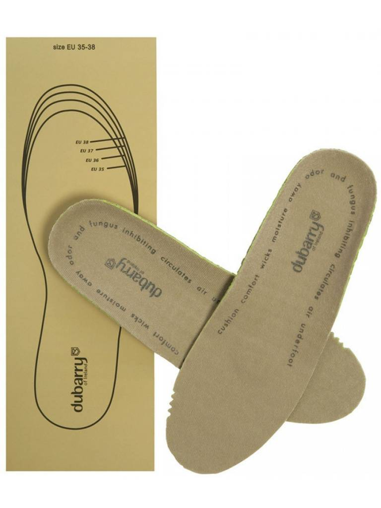 Dubarry Dubarry Footbed