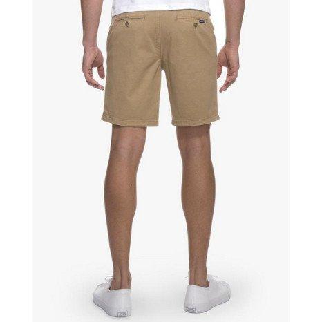 Johnnie-O Johnnie-O Neal Stretch Twill Shorts