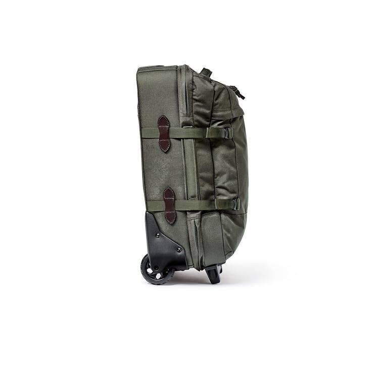 Filson Filson Ballistic Nylon Dryden Rolling 2-Wheel Carry-On Bag