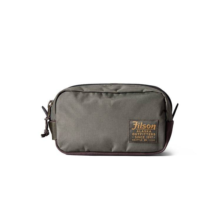 Filson Filson Ballistic Nylon Travel Pack
