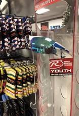 Rawlings Youth White/Blue Sunglasses