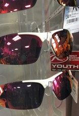 Rawlings Youth White/Red Sunglasses