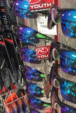 Rawlings Youth Black/Green Sunglasses