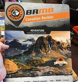 Brmb BRMB Canadian Rockies