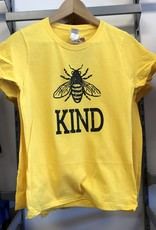 westbound clothing company Ladies Bee Kind T Shirt