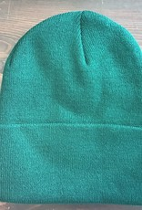 Forest Green Touque
