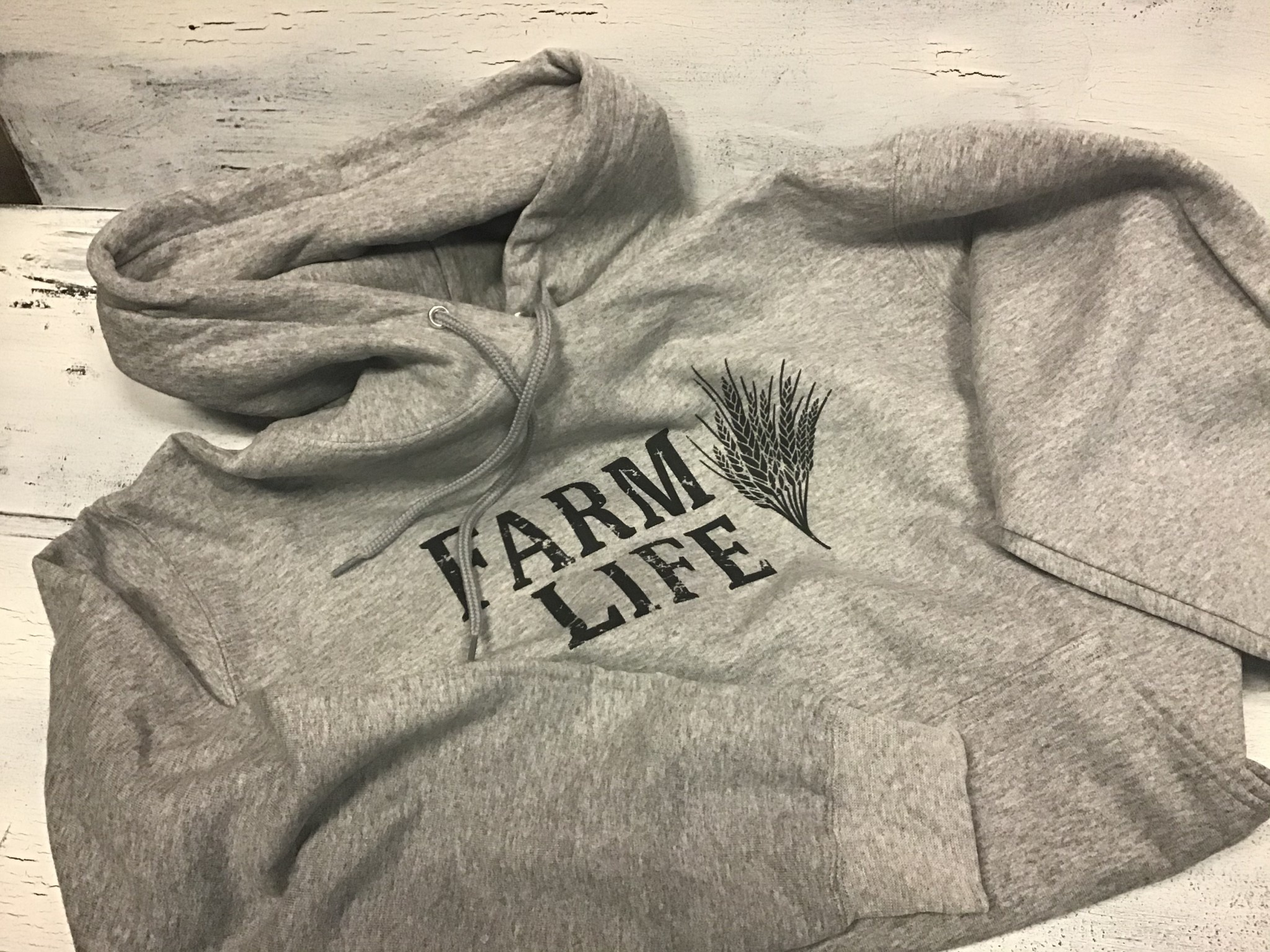 Westbound Clothing Company Farm Life hoodie