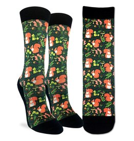 active fit good luck sock