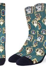 Active Fit Socks -LG
