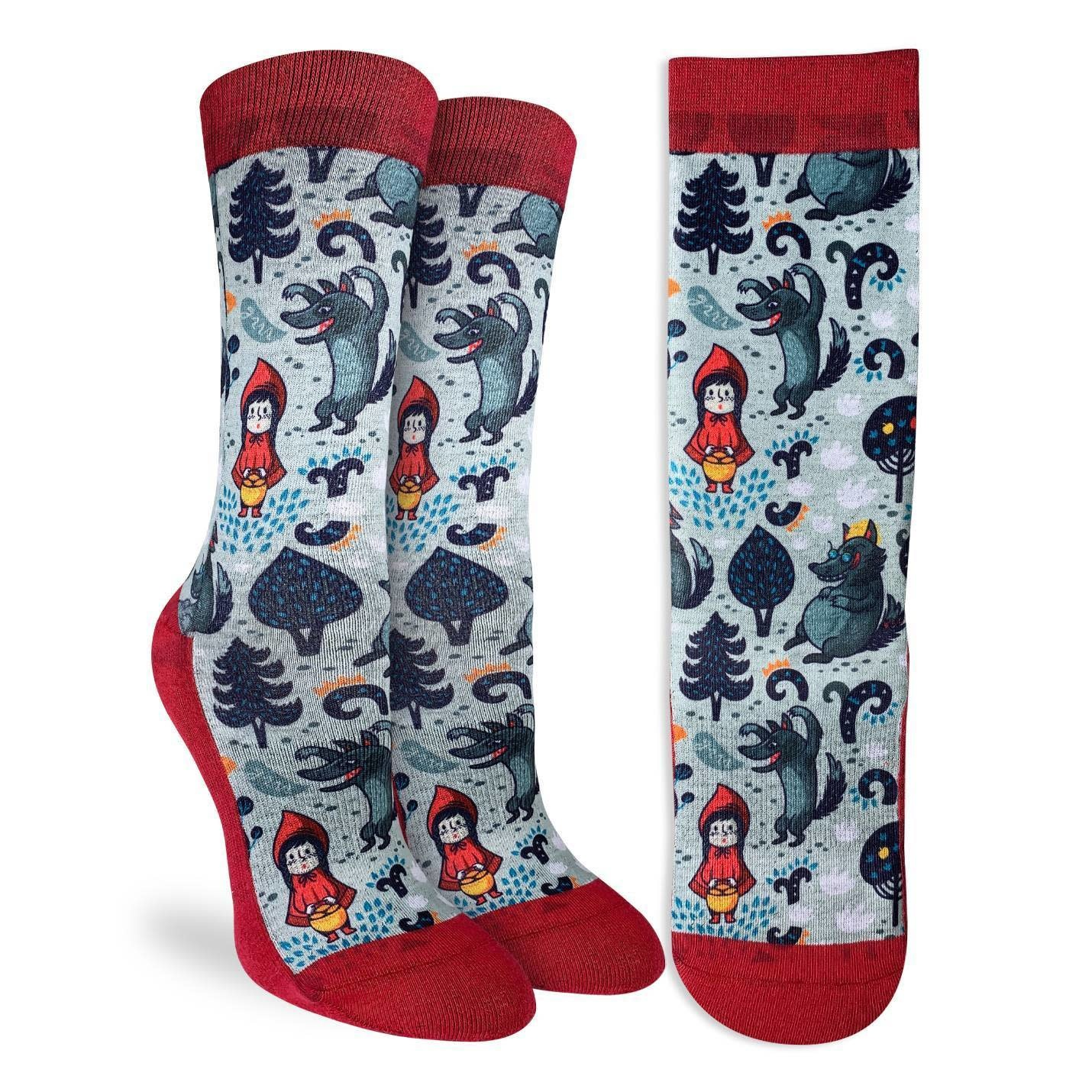 Good Luck Sock Active Fit Socks - SM