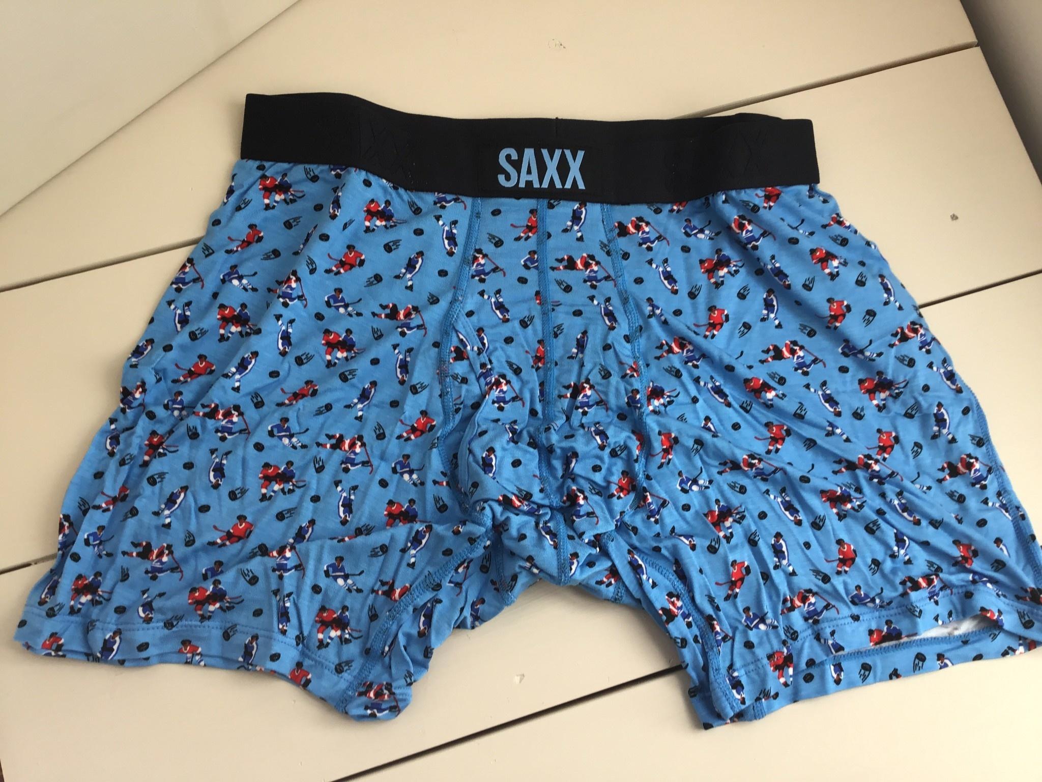 SAXX SAXX ULTRA BOXER BRIEF FLY