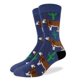 Good Luck Sock Good Luck Socks: Medium