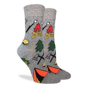 good luck socks LADIES GOOD LUCK SOCK