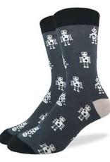 Good Luck Sock Good Luck Sock Casual: Mens