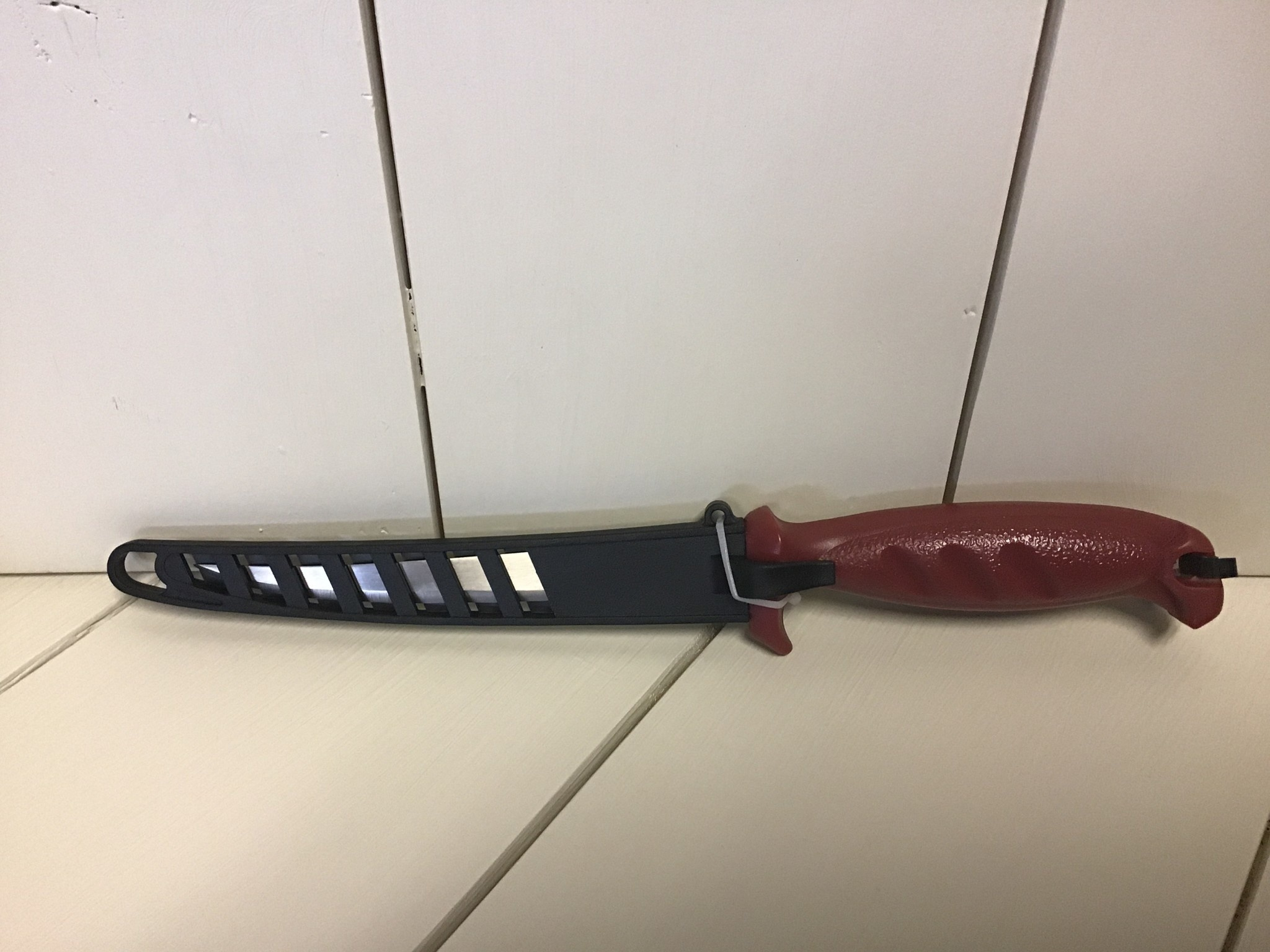 Rapala norwark 6 inch fillet knife