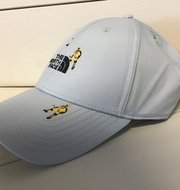 North Face Grey Hat