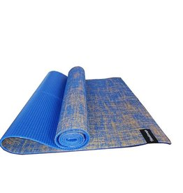 Eco Strength Hemp Blend Yoga Mat