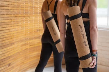 mantra block Mantra Yoga Carrying Sling