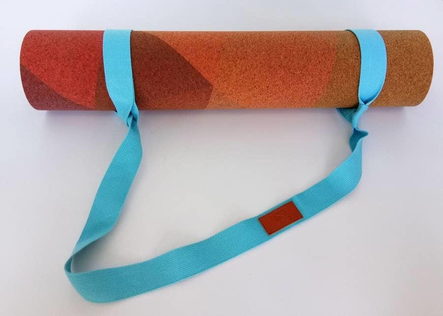 Mantra Dog Mantra Yoga Carrying Sling