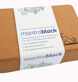 Mantra Dog Mantra Cork Block