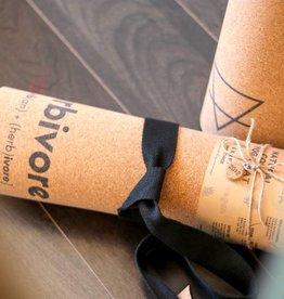 Urbivore Urbivore Cork Yoga  Mat
